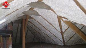 ocieplenie dachu mansardowego 2