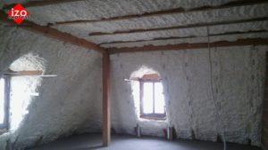 ocieplenie dachu mansardowego 4