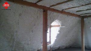ocieplenie dachu mansardowego 5